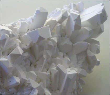 A Borax Crystal