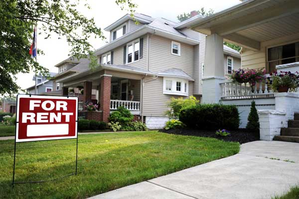 A Rental Property