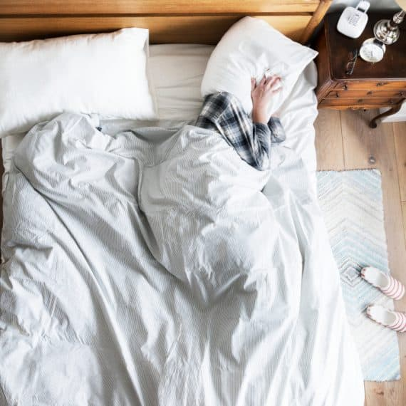 Don't Lose Another Night's Rest To Bed Bugs