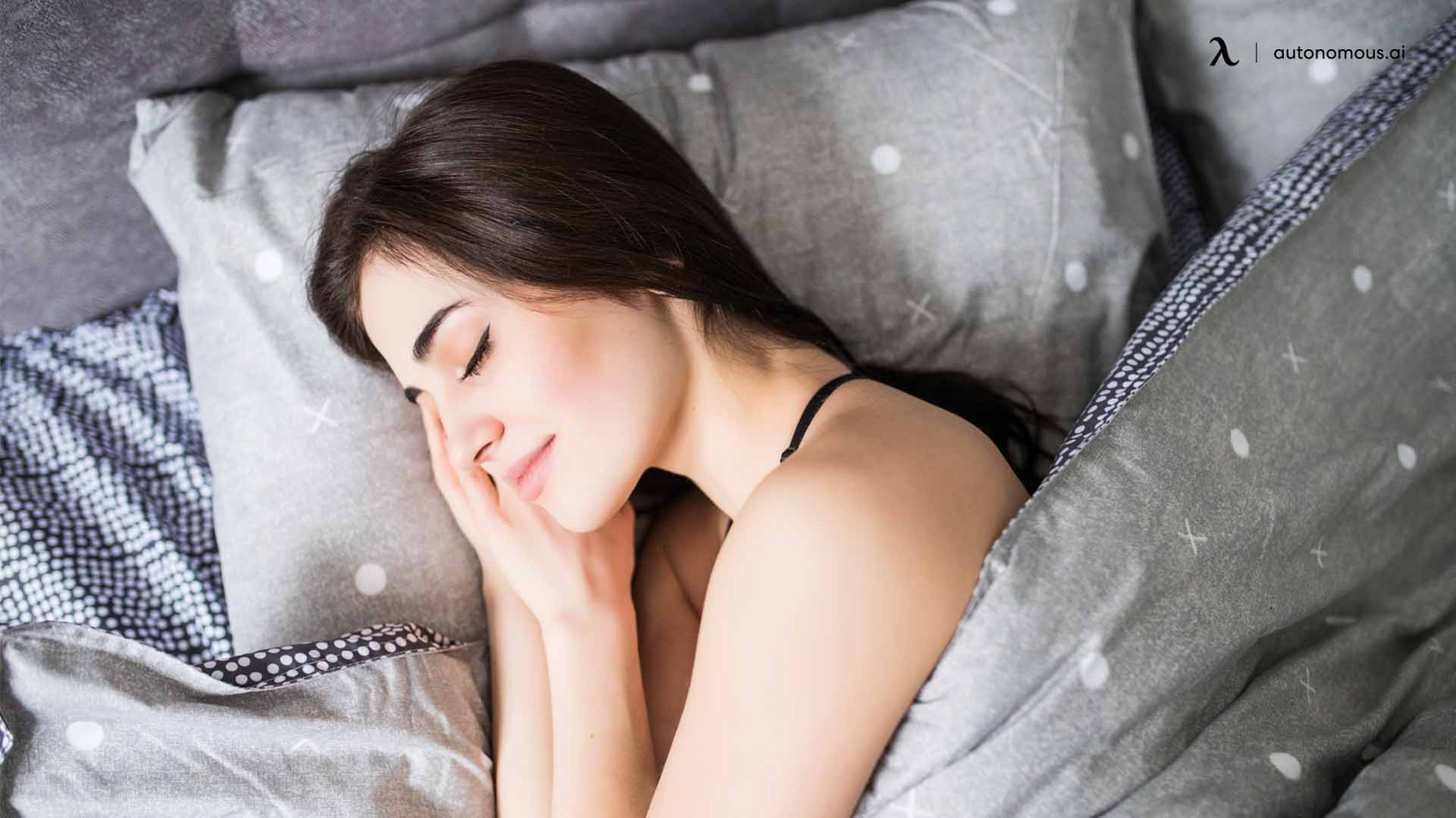 Get a Full Night of Sleep Again